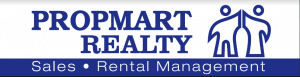 Propmart Main Header Sign